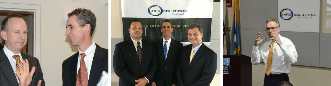 infosolutions team