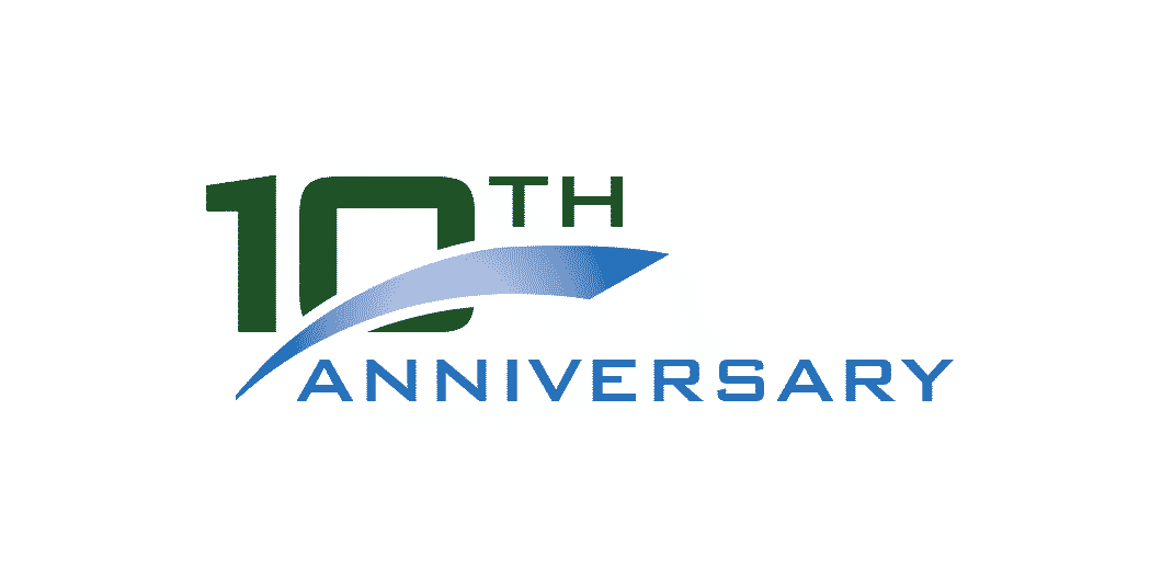 Info Solutions 10th Anniversary