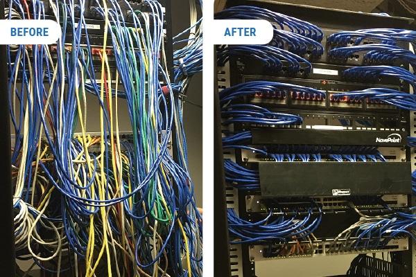 next-generation network infrastructure