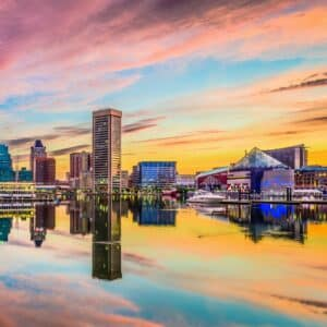 Maryland IT Consultants